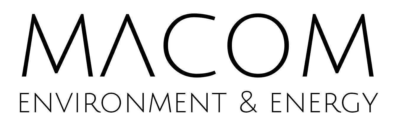 MACOM Çevre & Enerji